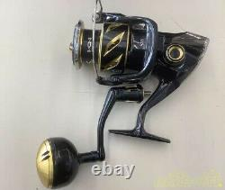 2013 Shimano Stella SW4000XG Spinning Reel Excellent