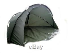 BRAND NEW Cyprinus 1 man bivvy for carp fishing FREE DELIVERY