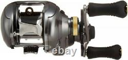 HIMANO Bait Reel 15 Metanium DC XG Right Handle New F/S from Japan