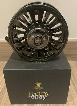 Hardy Fortuna XDS 10000 Fly Reel New & Unused