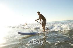 Jimmy Styks Monsoon Inflatable iSUP Stand Up Paddle Board Package