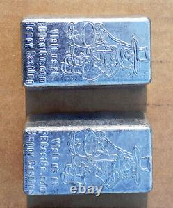 Lead Ingots, 66+ LB Pure Clean Lead Casting Bullets, Fishing Weights, Sinkers