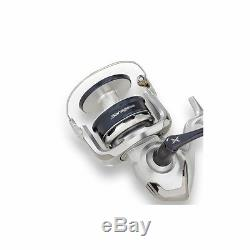 New Shimano SRG8000SW Saragosa 8000SW SRG8000 Spin Saragosa Reel