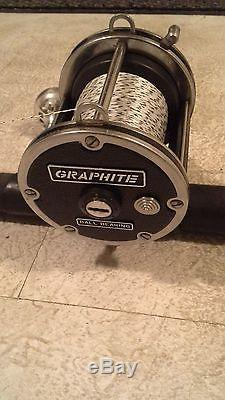 Newell G-447-f Excellent Condition With Upgrades