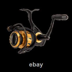 Penn Spinfisher VI 10500 Spinning Fishing Reel NEW @ Otto's Tackle World