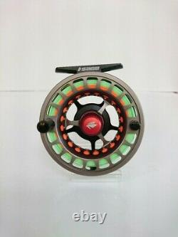 SAGE Fly Fishing Sporting Reel Goods SPECTRUM LT 5/6 with Case Box Free Shipping