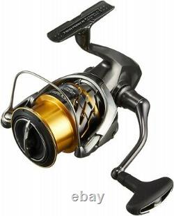 SHIMANO, Reel 20 Twin Power 4000MHG New F/ S from Japan