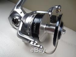 Shimano Saragosa SW 25000 (SRG 25000 SW) Brand New Never Fished