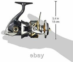 Shimano Spinning Reel 19 Stella SW 14000XG New in Box From Japan by FedEx