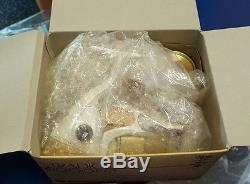 Shimano Stradic 6000fg Open Face Reel, New In Box, Extra Spool, Paperwork, Japan